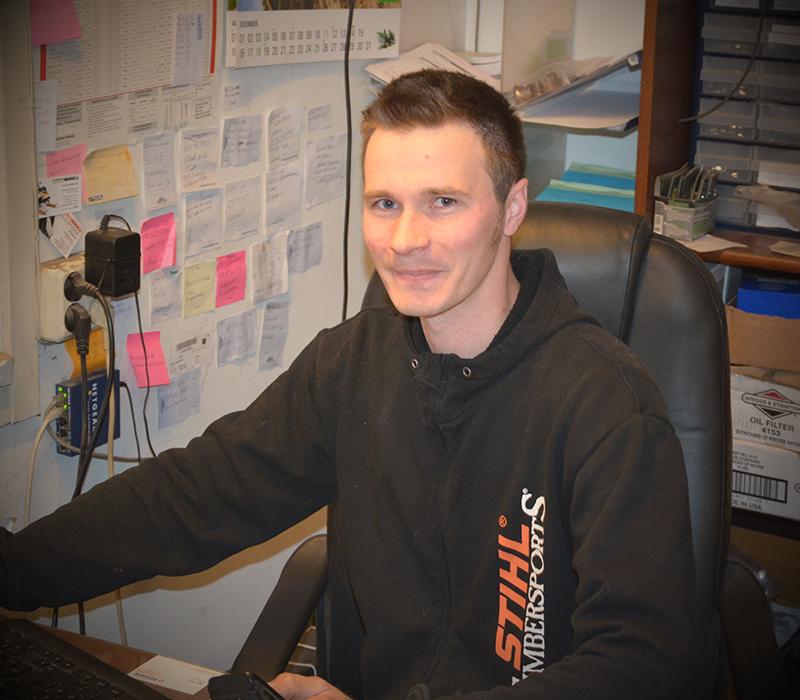 Daniel Halvarsson