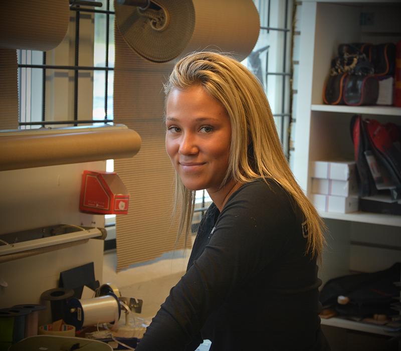 Ellen Bengtsson