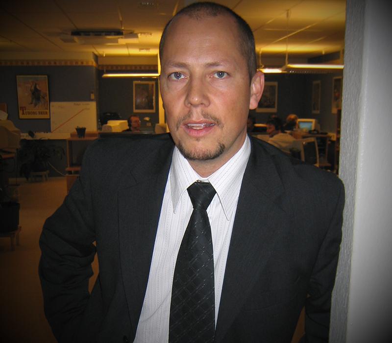Ola Bengtsson