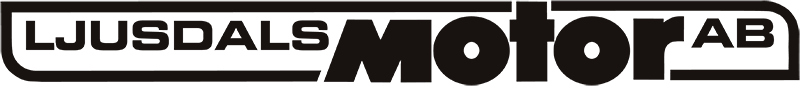 Ljusdals Motor AB Mobile Retina Logo