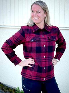 Stina Berggren
